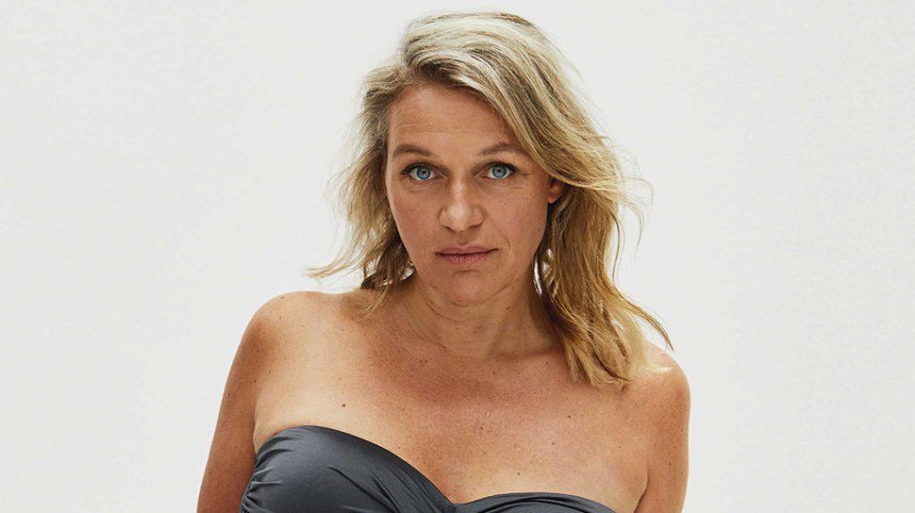 Stella Bergsma over verwijderde naaktfoto's- 'Het is geen porno ofzo'