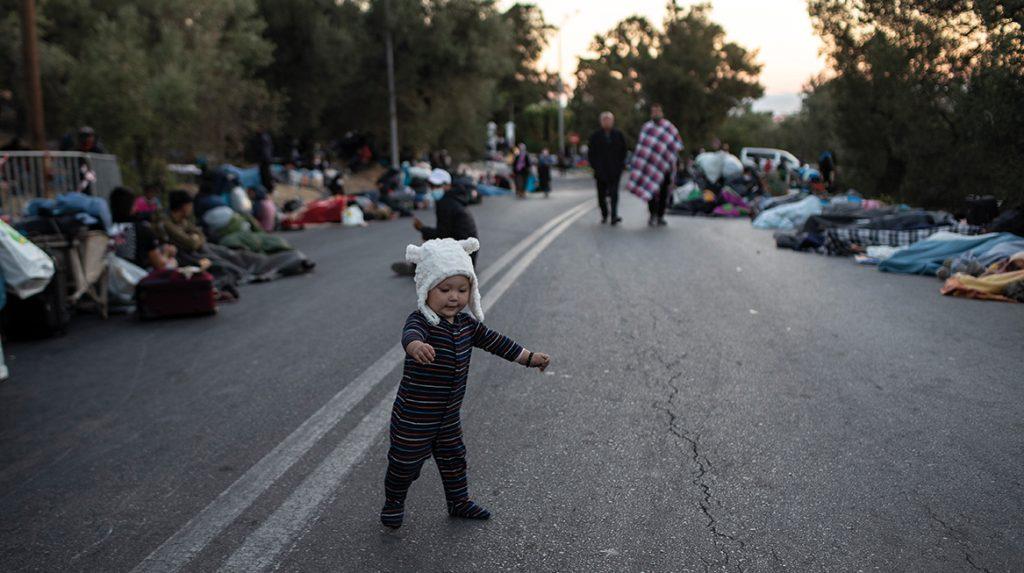 VluchtelingenWerk over uitruil van vluchtelingen- 'Heel wrang'_