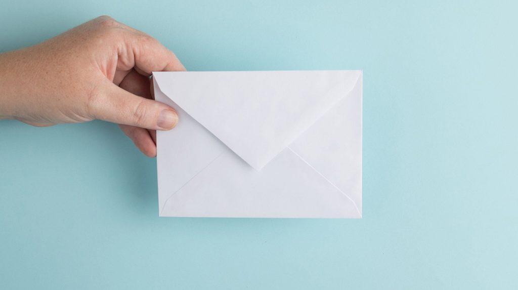 Strafwerk- bedreiger moet Rutte en De Jonge brief schrijven