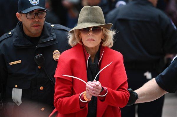 Jane Fonda documentaire
