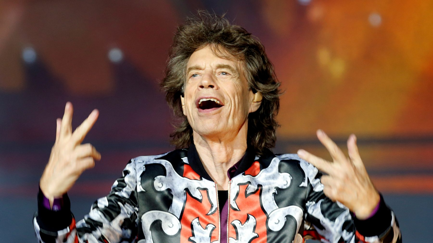 Rolling Stones is de eerste band met een nummer 1-album in zes decennia