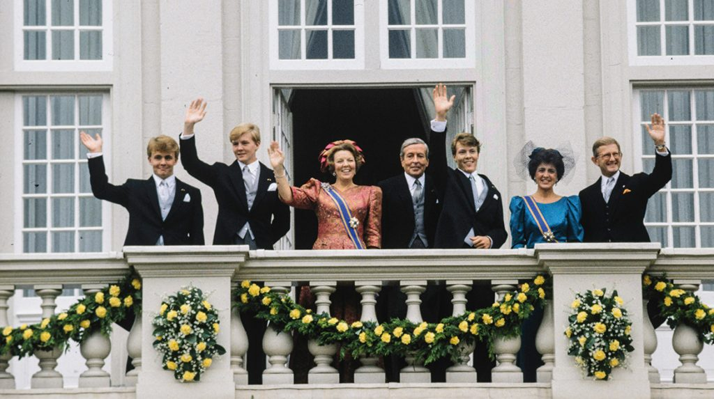 Prinsjesdag_1981