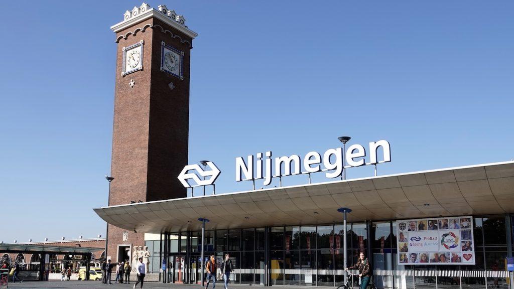 Treinverkeer Gelderland