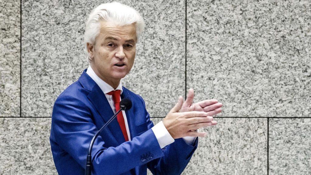 Wilders botst met Tweede Kamer over rechtsstaat en uitspraken over Marokkanen