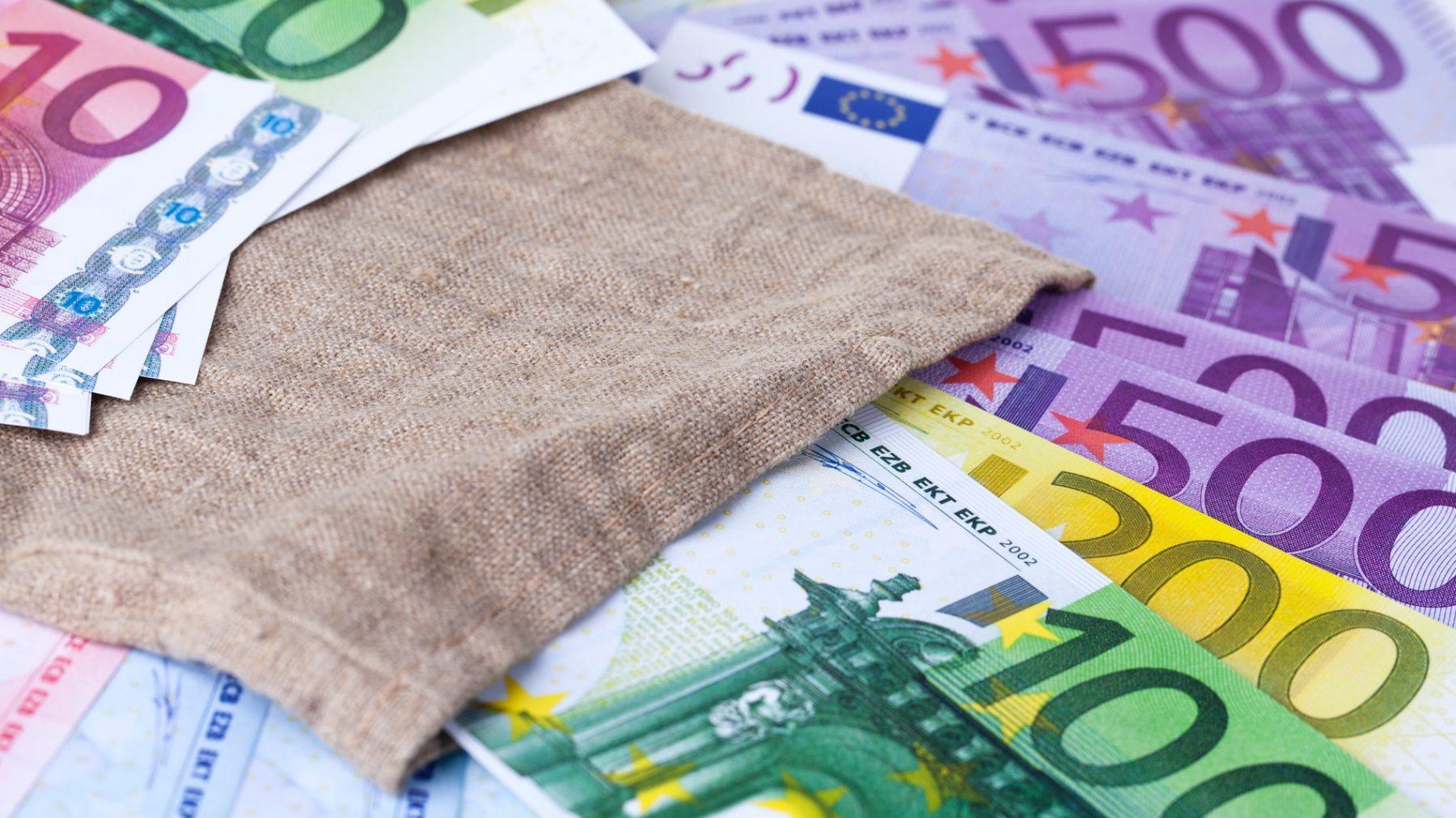 Celstraffen tot vijf jaar voor valsemunters uit Almere