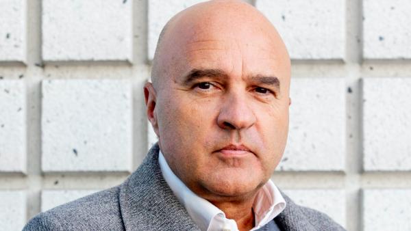 John van den Heuvel misschien wel levenslang zwaar beveiligd: 'Het is een offer'