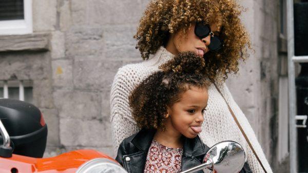 Oproep: lijkt jouw kind als dríe druppels water op jou? Stuur dan je foto naar LINDA.