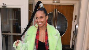 Als zangeres Alicia Keys niet was doorgebroken, was ze prostituee of drugsverslaafde geworden
