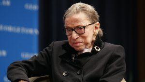 Overlijden operrechter Ruth Bader Ginsburg zorgt voor discussie over opvolging