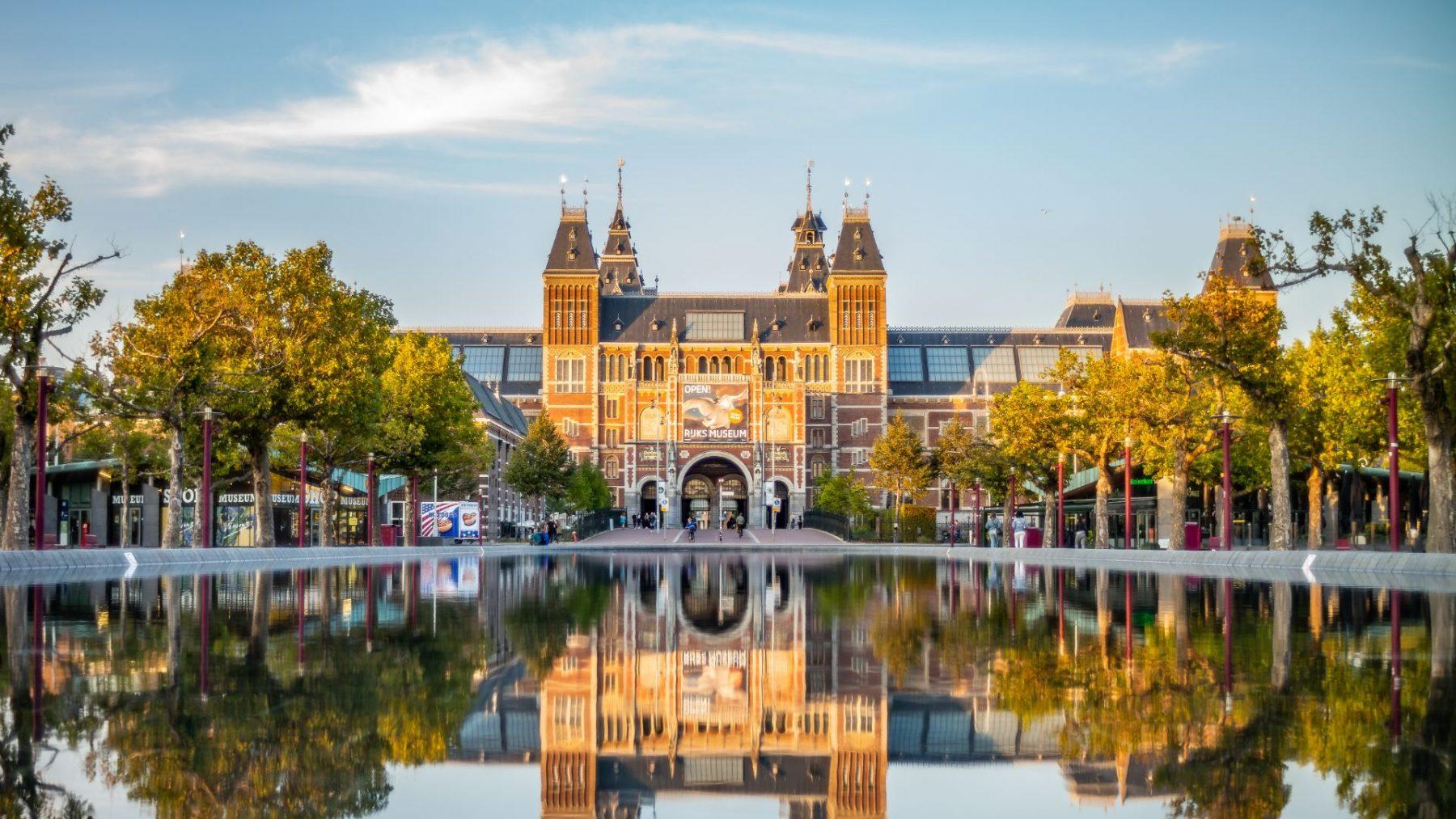 88-jarige vrouw wil schilderij terug dat ze zeven jaar geleden aan het Rijksmuseum schonk