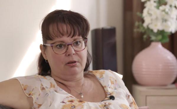 Natalie chronisch vermoeidheidssyndroom