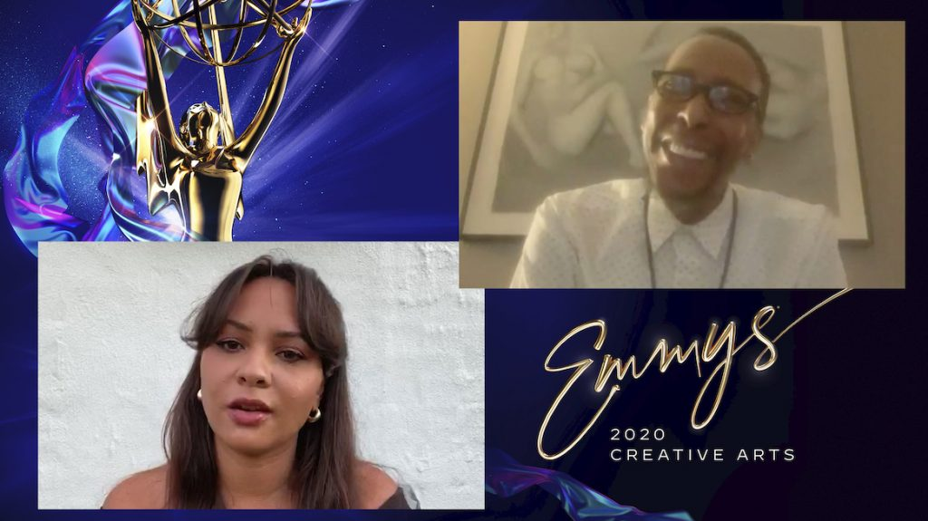 Emmy Awards Ron Cephas Jones,