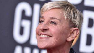 Ellen DeGeneres biedt excuses aan: 'Er zijn dingen gebeurd die nooit hadden mogen gebeuren'