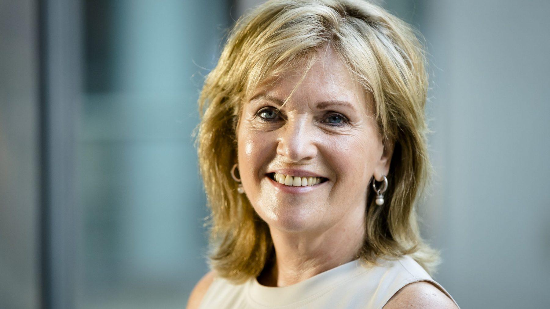 Pia Dijkstra (D66) verlaat Tweede Kamer na tien jaar dienst