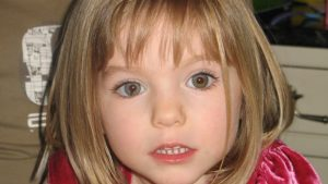 Aanklager: 'Bewijsstukken wijzen uit dat Maddie Mccann niet meer leeft'