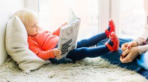 Kinderboekenschrijver Sam McBratney Hazeltje