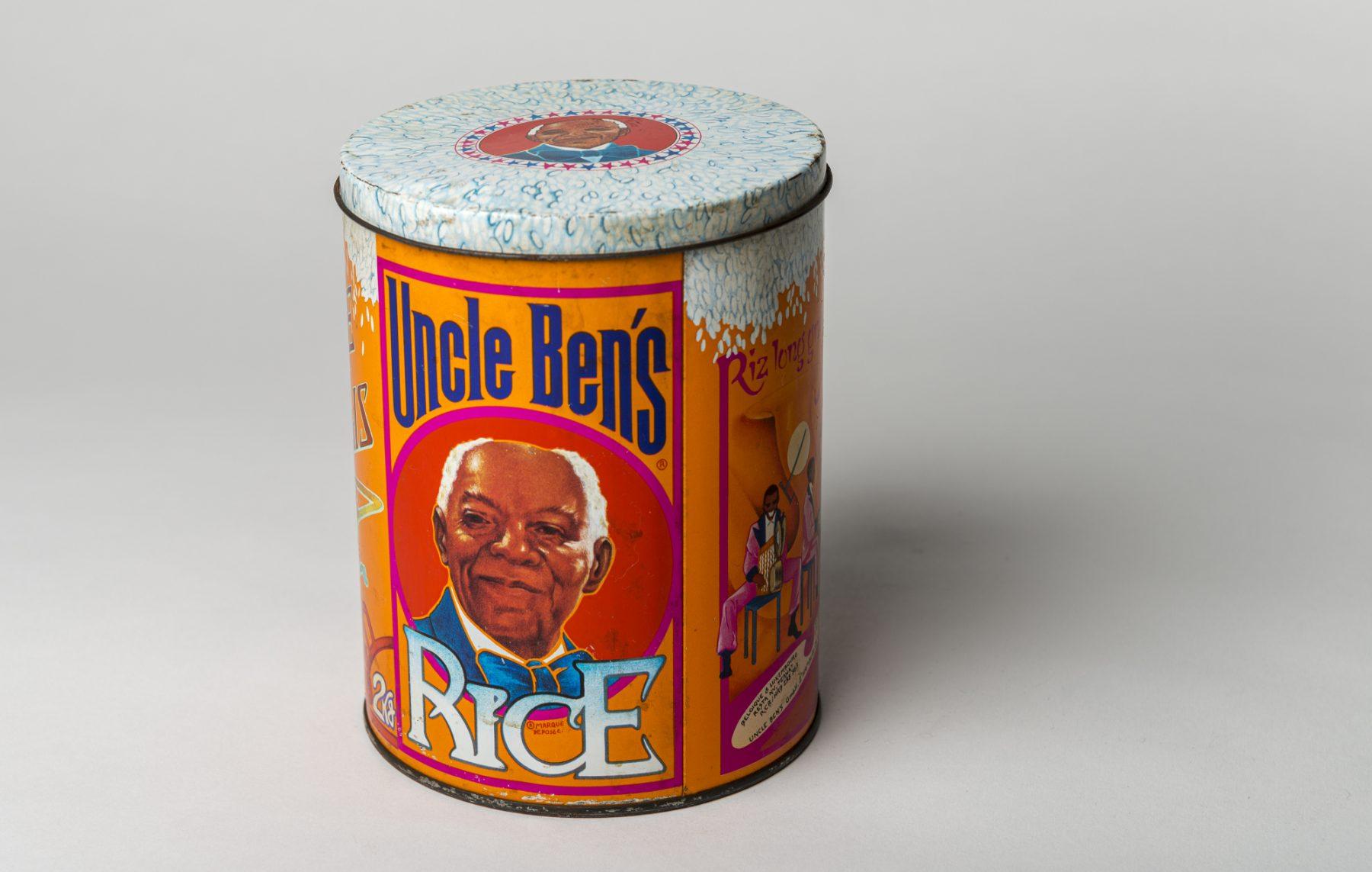 Rijstmerk Uncle Ben's verandert naam en schrapt logo
