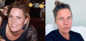 Brechje (43) ligt door het coronavirus nog steeds vijf keer per dag op bed: 'Ik wil me ooit weer normaal voelen'