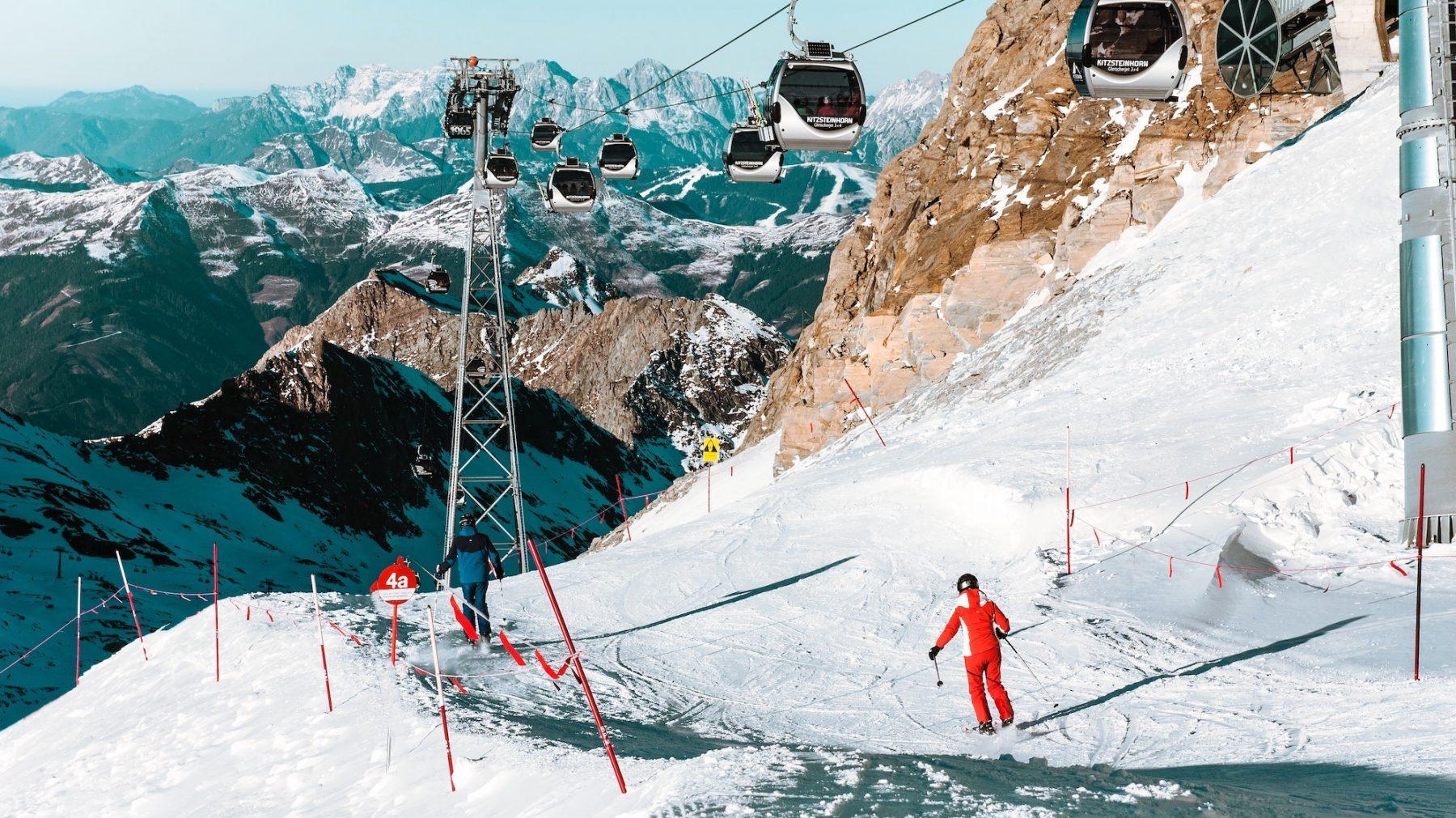 wintersport seizoen oostenrijk apres-ski