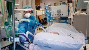 intensive care tweede golf