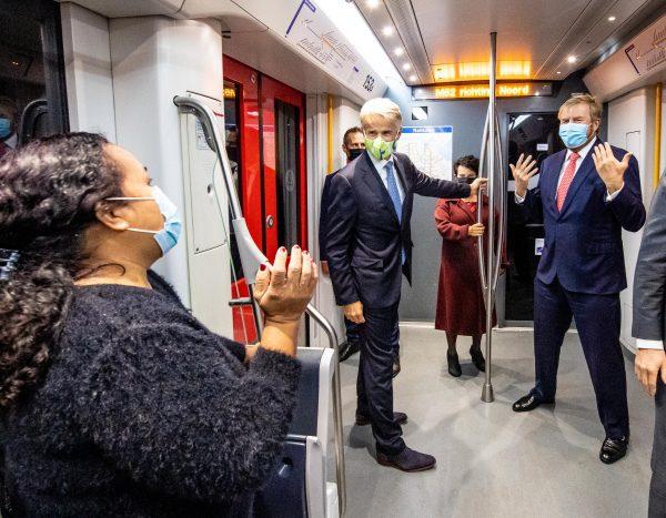 willem-alexander metro