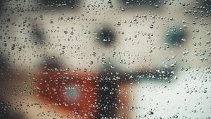 oktober regen oktobermaand kletsnat weer herfst