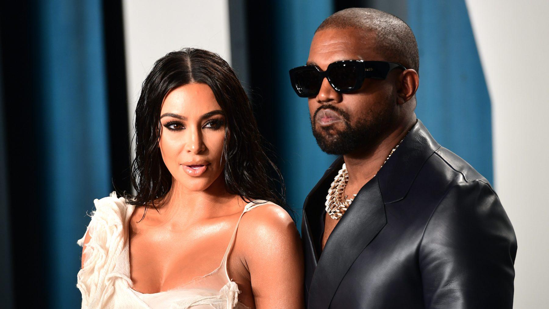 kim kardashian kanye west scheiding