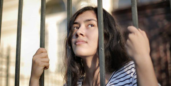 liefdesbrieven gedetineerden gedetineerde vrouwen