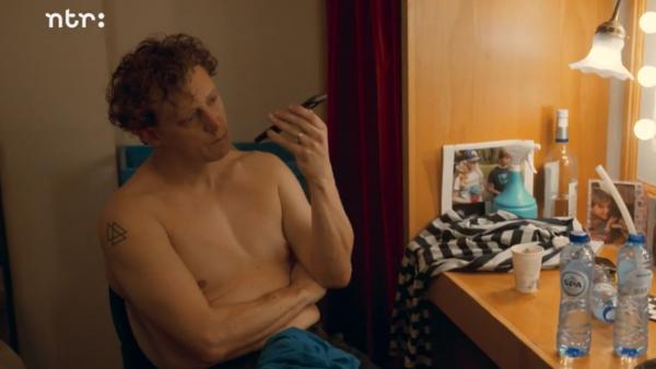 Jochem Myjer voorstelling 2019 carre documentaire nog eentje dan uur van de wolf