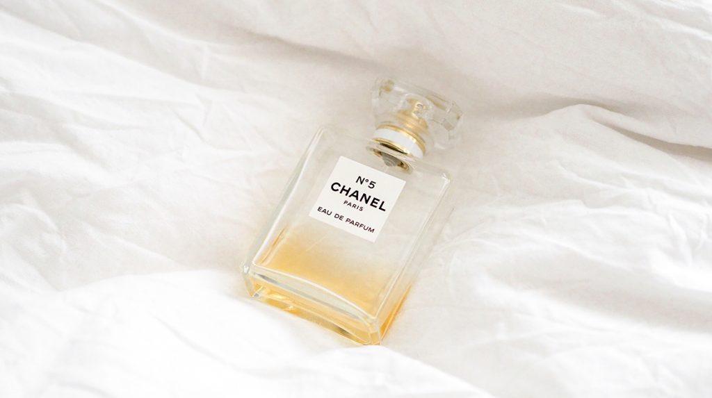 Dit is waar Chanel No.5 haar naam aan te danken heeft