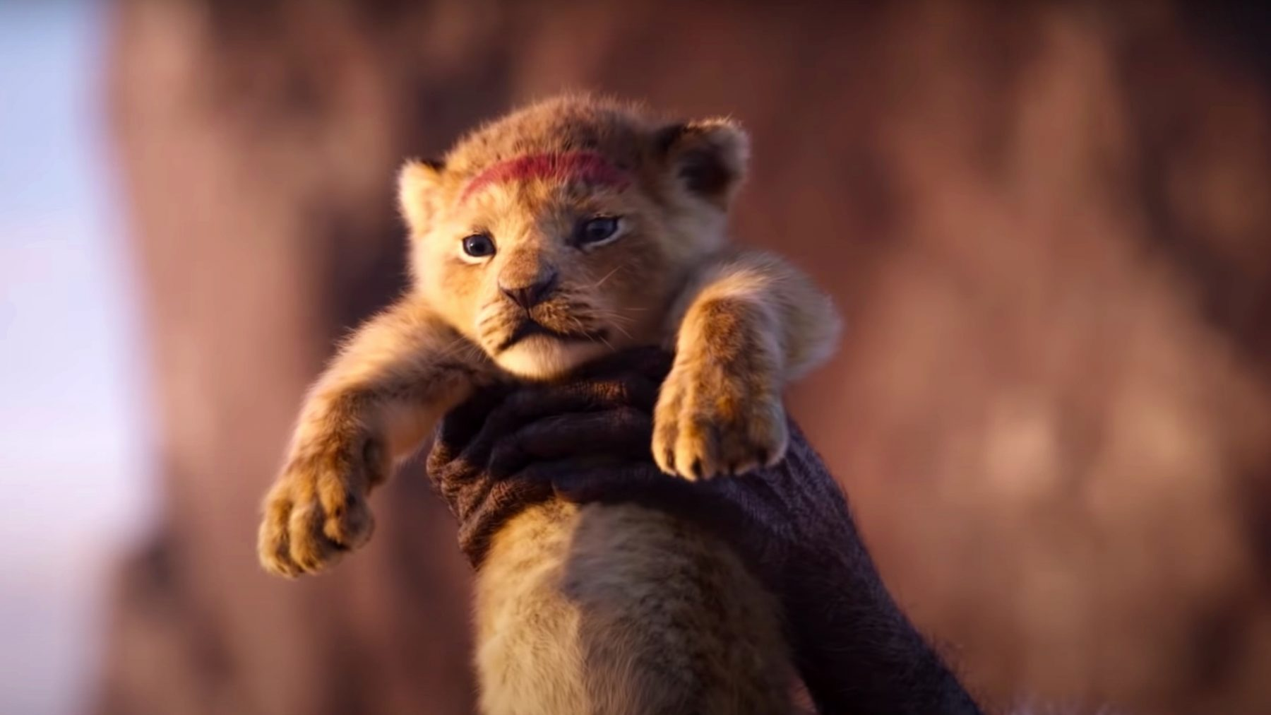 The Lion King tweede film