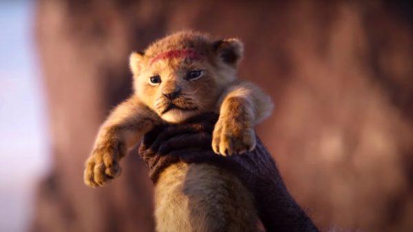 The Lion King tweede film