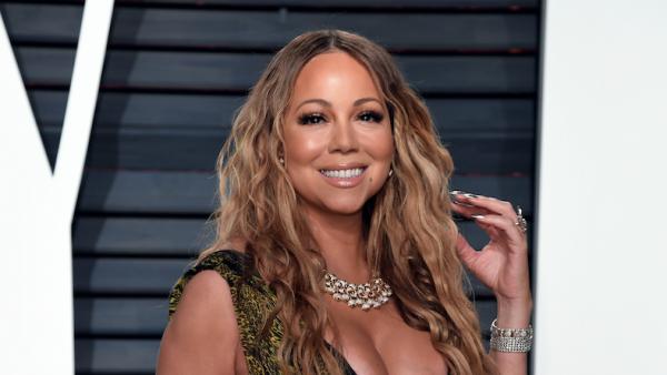 Mariah Carey autobiografie ANP