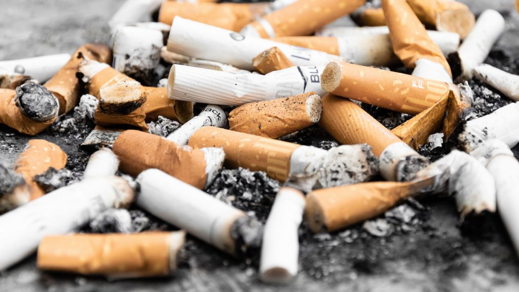 Stoptober begint voor (ex)rokers met een aantal grote veranderingen