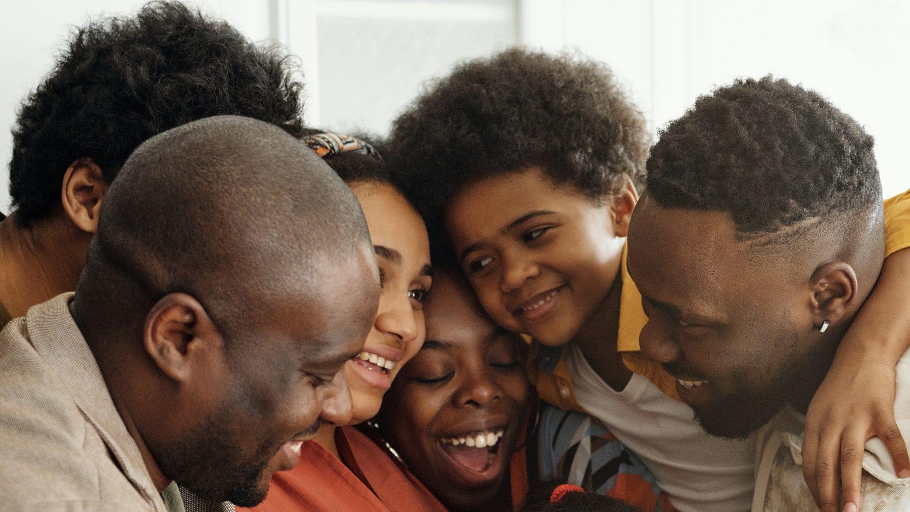 Steeds meer kinderen groeien op in samengesteld gezin