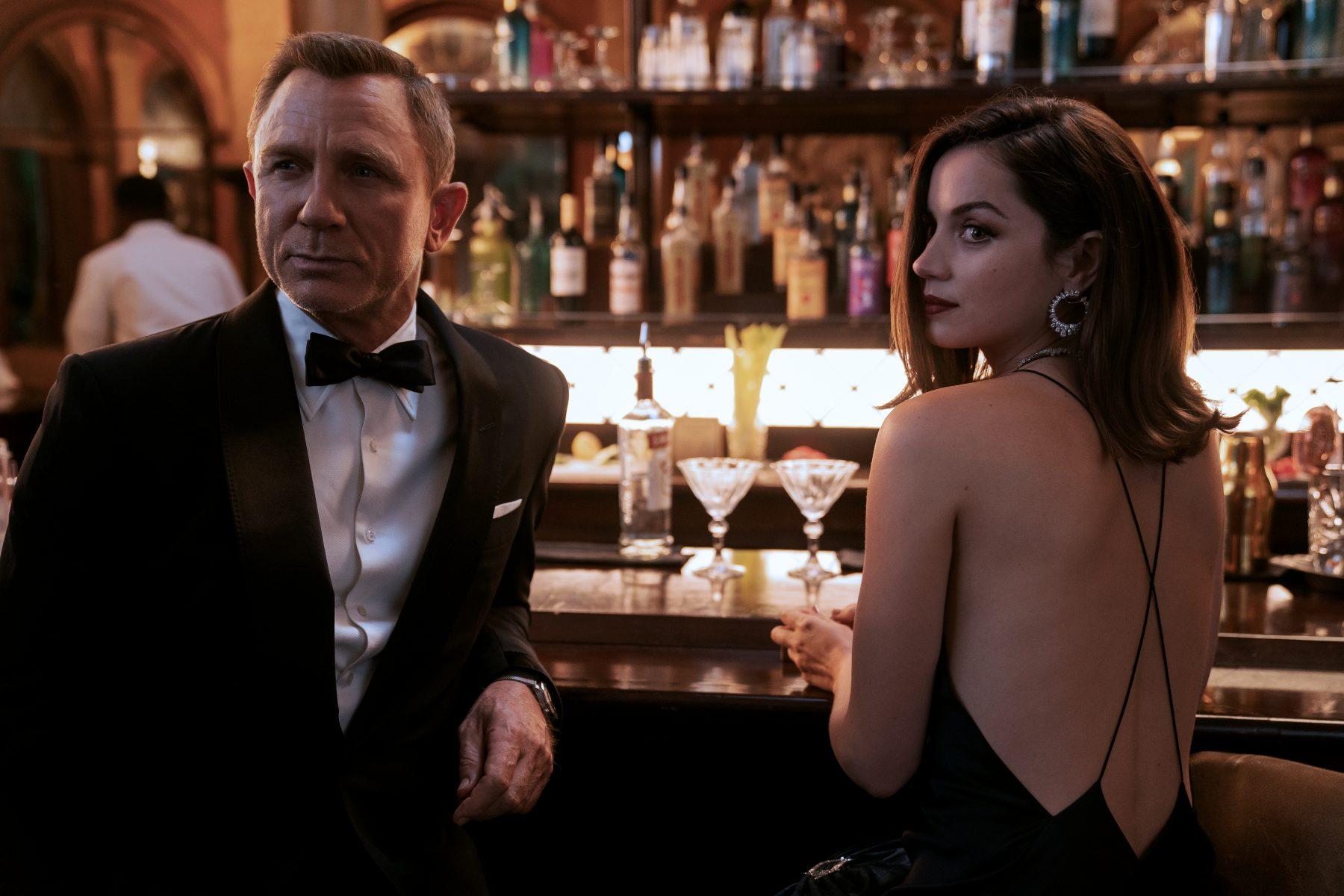 James Bond weer uitgesteld