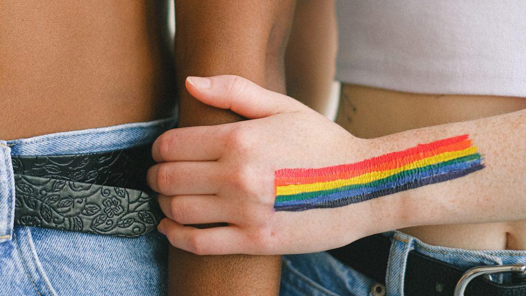 Het is Coming Out Day 'Zonder zichtbaarheid, geen acceptatie'