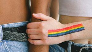 Thumbnail voor Het is 'Coming Out Day': 'Zonder zichtbaarheid geen acceptatie'
