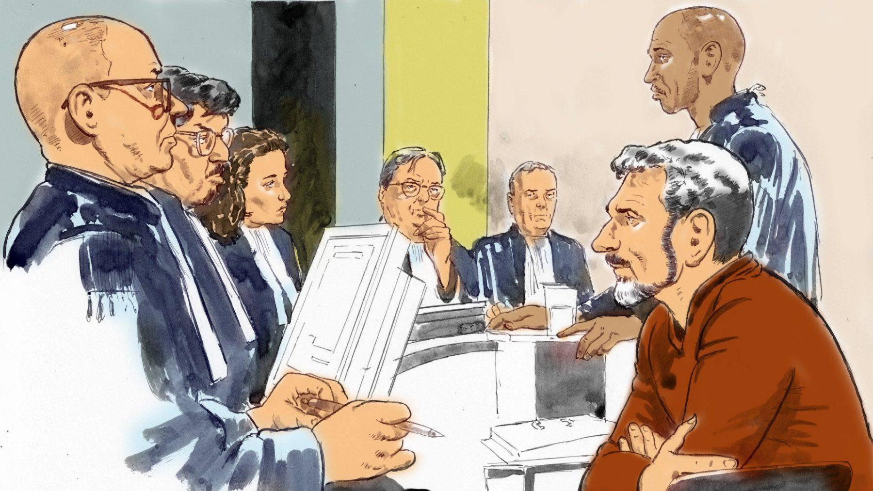 OM eist 15 jaar cel en tbs tegen Jos B. voor doden, misbruiken en ontvoeren Nicky Verstappen