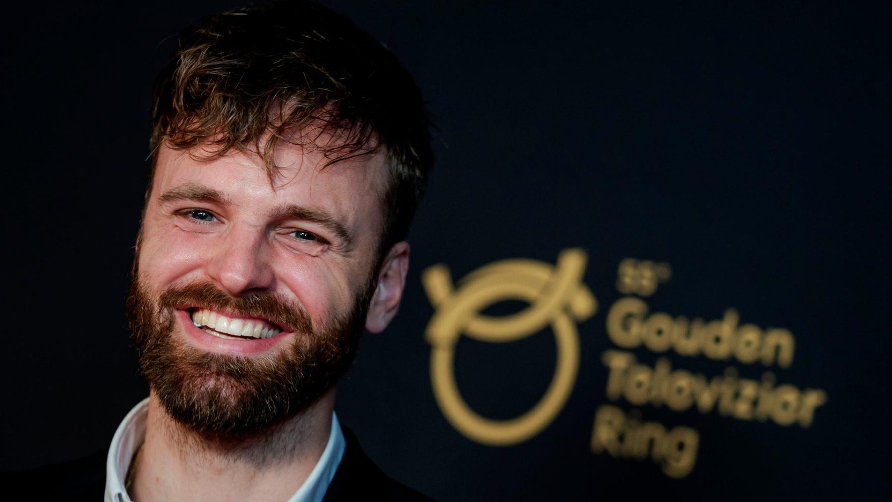 'Over Mijn Lijk' winnaar Gouden Televizier-Ring - en dít zijn de andere winnaars