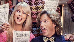 Thumbnail voor Linda de Mol en Peter Paul Muller samen te zien in nieuwe film 'Alles Op Tafel'