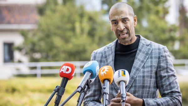 Advocaat van Jos B.: 'Hier zit niet de dader'