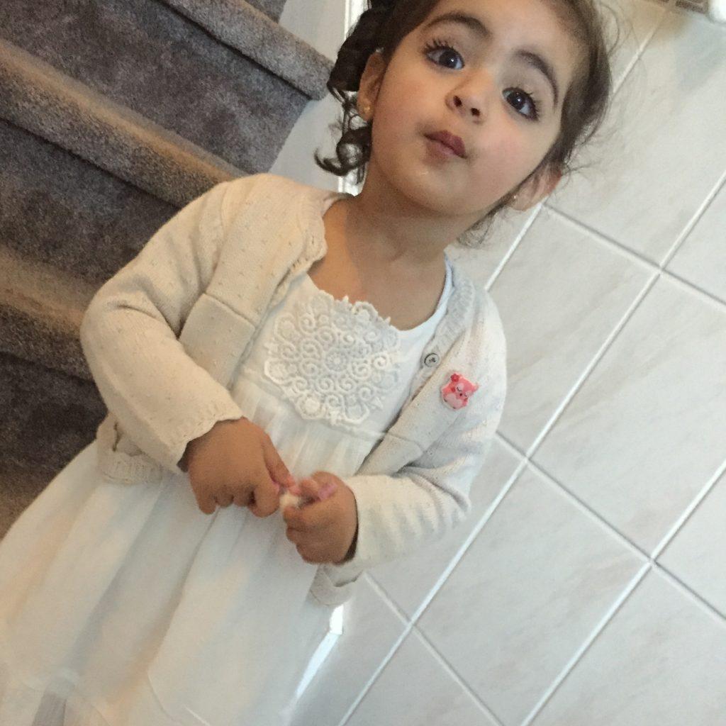 Voortvluchtige Shehzad H. krijgt negen jaar cel voor ontvoering dochter Insiya