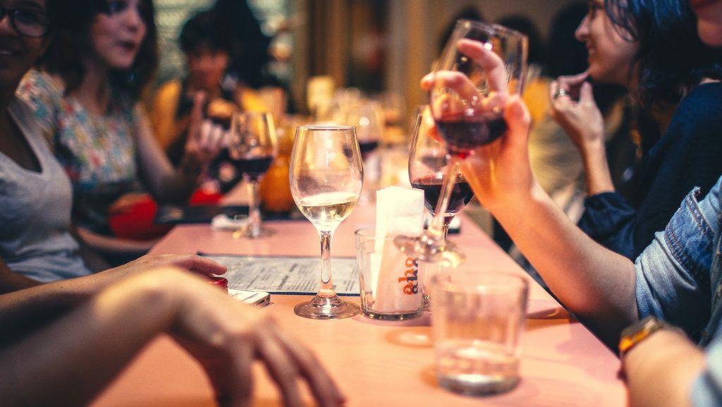 restaurant jordy coronavirus sluiten maatregel horeca