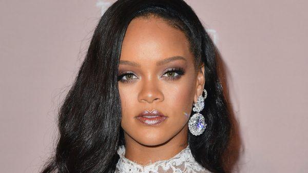 Rihanna voor het eerst op de lijst van de honderd rijkste selfmade zakenvrouwen
