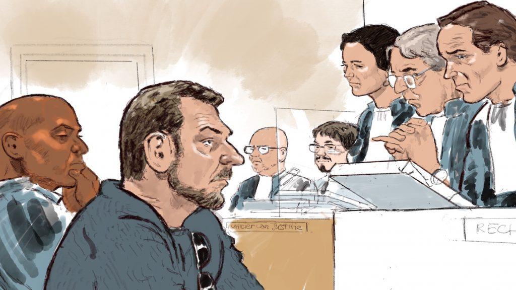 Jos B. doet verhaal op laatste procesdag: 'Het was pech'