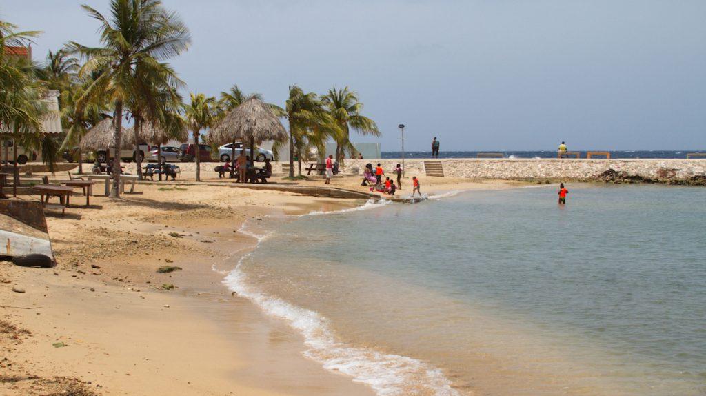 Curaçao is vanaf maandag open voor reizigers uit vijftig landen
