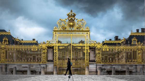 Versailles koning Parijs Unsplash