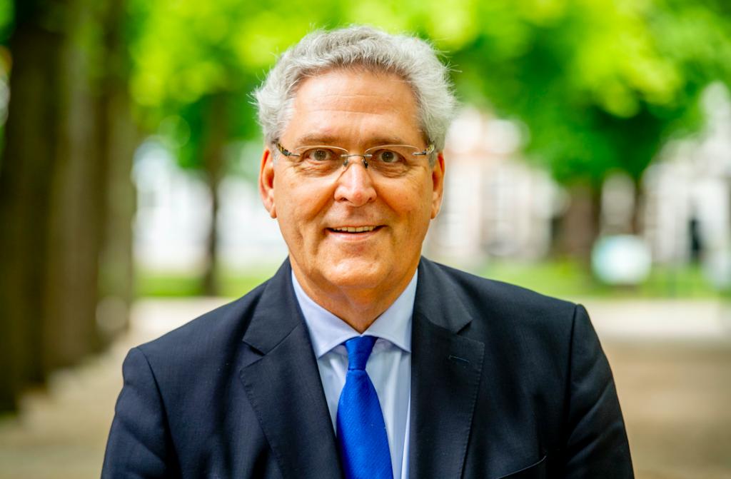 Henk Krol wil door in de politiek na vertrek uit eigen partij