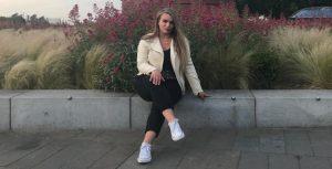Lynn (30) werd door twee mannen verkracht: 'Mijn leven stond vier jaar on hold'
